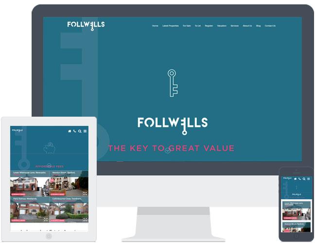 follwells